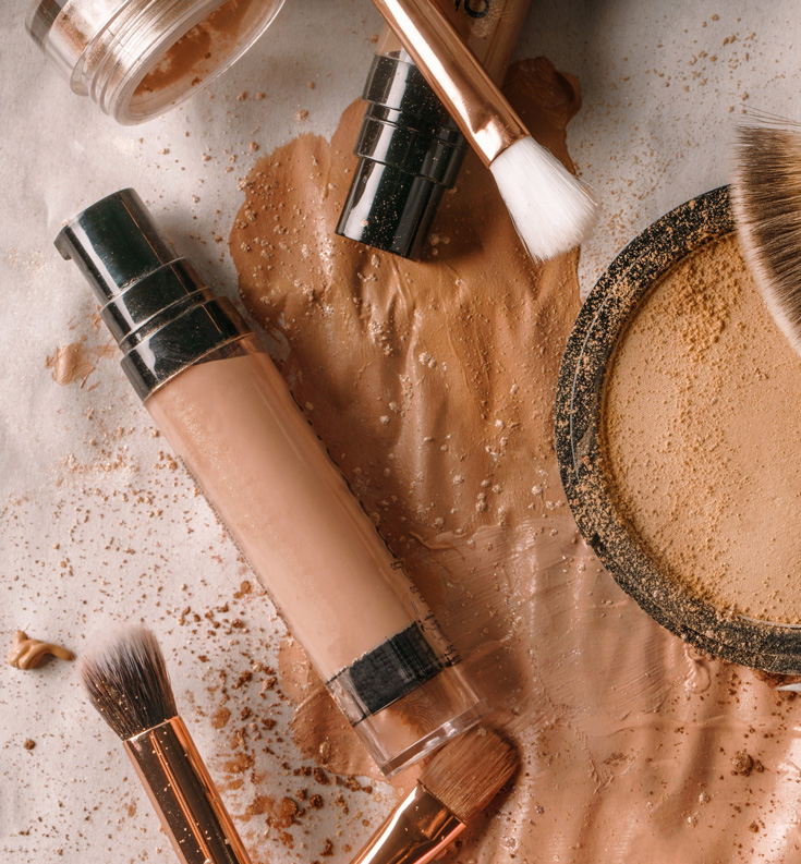 CC, BB, Foundation, Tinted Sunscreens – what's the difference, and which one to choose?