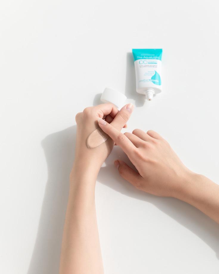 Common CC cream mistakes and how to avoidthem.